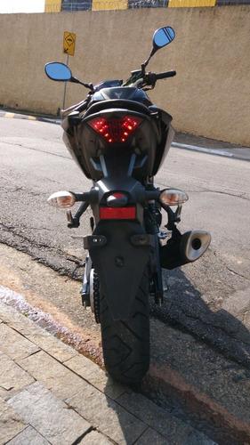 Imagem 1 de 7 de Yamaha Mt 03 Com Tudo Pago 2021