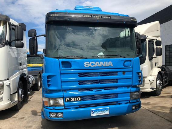 Scania P310 P 310 4x2 Toco 2006 = P340 P360 R400 124 113 114