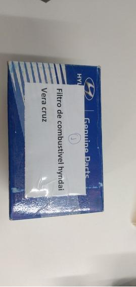 Filtro De Combustível Vera Cruz 31112-3j500