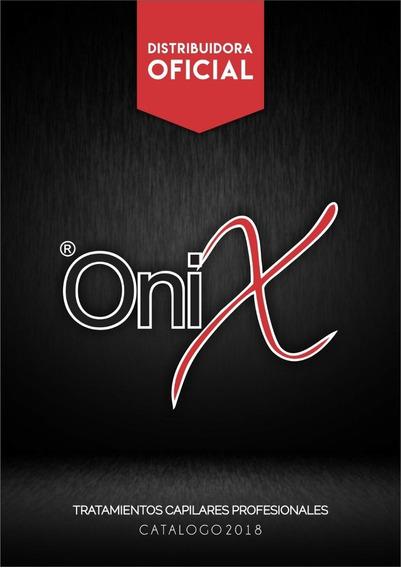 Tratamiento Capilar Onix A Elección Promo
