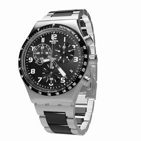 Relógio Swatch Speed Up - Yvs441g