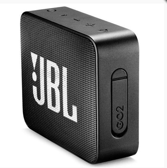 Caixa De Som Jbl Go2 Original 5w