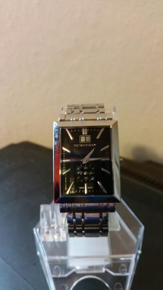 Reloj Caballero Burberry