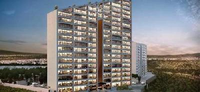 Lujoso Departamento En Renta Nuevo, Amueblado Y Equipado City View, Querétaro Con 1 Habitación