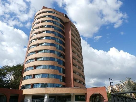 Oficina Alquiler Torre Kerdell Valencia 21-7051 Janv