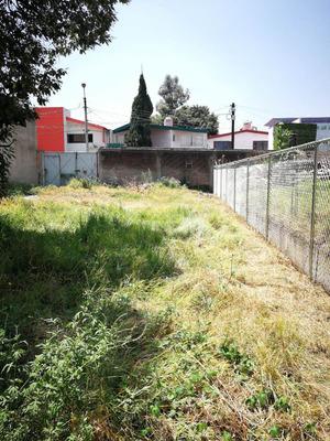 Hermoso Terreno En Arenal De Guadalupe Listo Para Construir