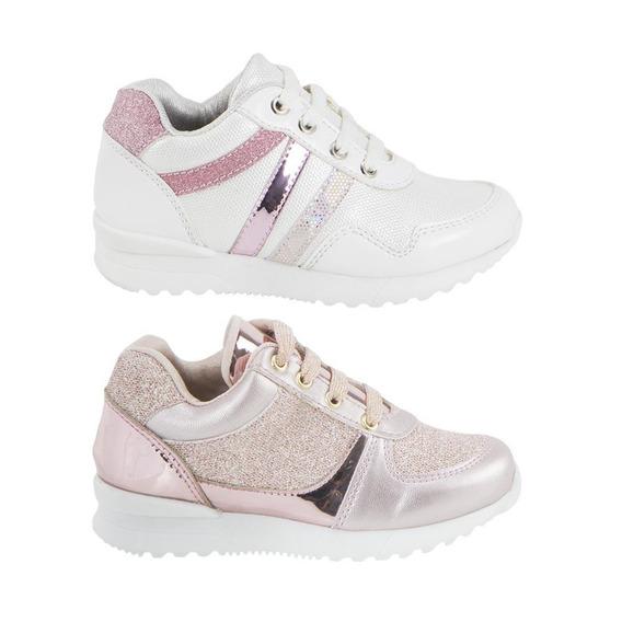 Tenis Casual Urban Shoes T938 - 821276 E
