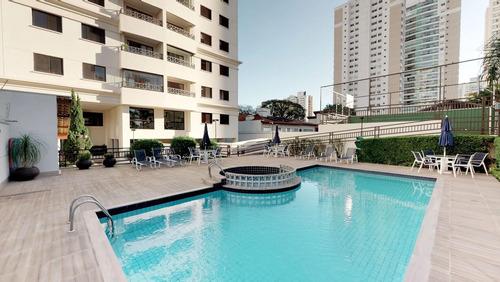 Imagem 1 de 27 de Apartamento - Ap17991 - 69894272