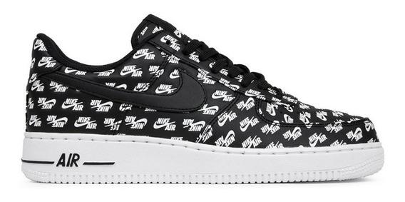 Zapatillas Nike Air Force 1 Hombre Originales En Stock
