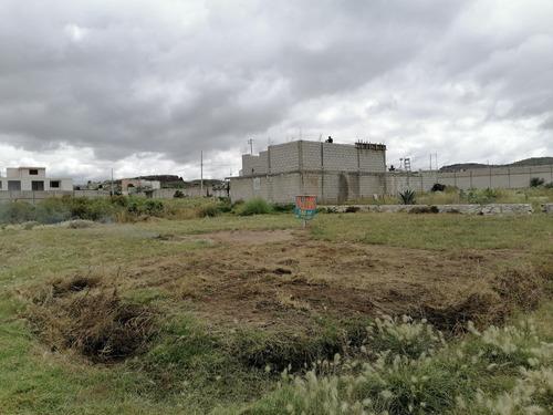 Imagen 1 de 6 de Se Vende Terreno En Ejido Del Huixmi, Pachuca Hidalgo