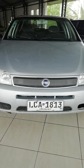 Fiat Siena 1.4 Año 2008