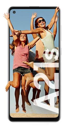 Imagen 1 de 7 de Samsung Galaxy A21s 64 GB blanco 4 GB RAM