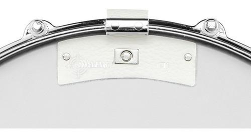 Imagen 1 de 5 de Snareweight M1b White ( Drum Damper )