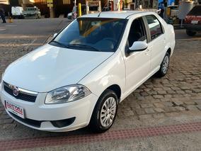 Fiat Siena 1.4 El Flex 4p 2014