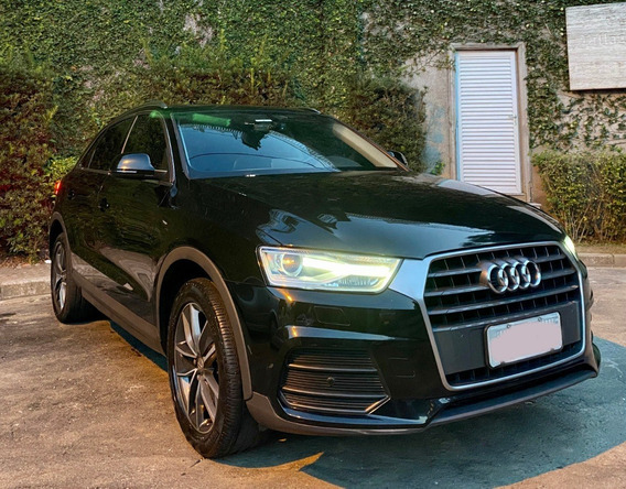 Audi Q3 1.4 Tfsi Ambition Quattro Gasolina S-tronic