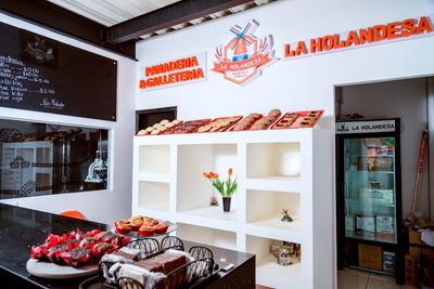 Traspaso Panaderia En Metepec!