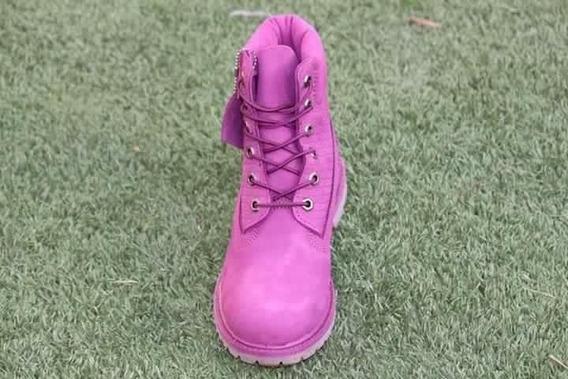 Botas De Remate Timberland Premium Boots