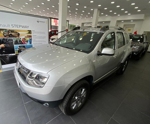 Renault Duster 2.0 Ph2 4x2 Privilege (mb)