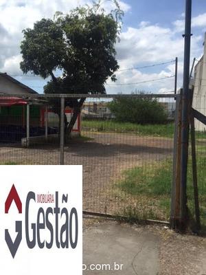 Terreno Localizado(a) No Bairro Marechal Rondon Em Canoas / Canoas - G2345