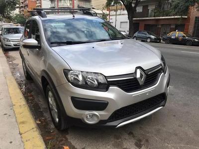 Renault Sandero Stepway 1.6 Expression 0km