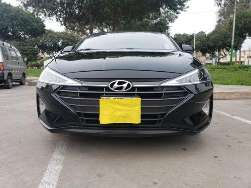 Hyundai New Elantra 2020 Elantra 2020