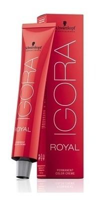 Igora Royal Tintura 0.99 - Tom Mistura