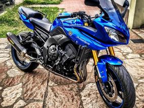 Yamaha Fz8 Fazer 800 Sport