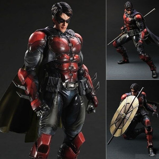 Play Arts Kai Robin Imoecable Usado