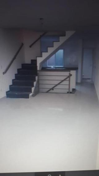 Sobrado Com 3 Dormitórios À Venda, 180 M² Por R$ 735.000 - Tatuapé - São Paulo/sp - So0297