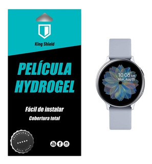 Película Galaxy Watch Active 2 (44mm) Kingshield (3x Unid)