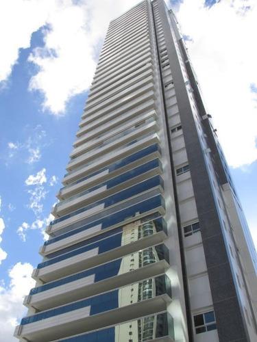 Imagem 1 de 30 de Apartamento Residencial À Venda, Jardim Anália Franco, São Paulo. - Ap5291