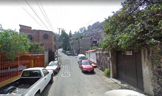 Casa En Venta Con Remate Bancario En Xochimilco