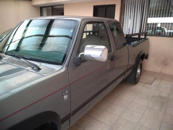 Dodge Dakota Cabina Y Media 5 Pas
