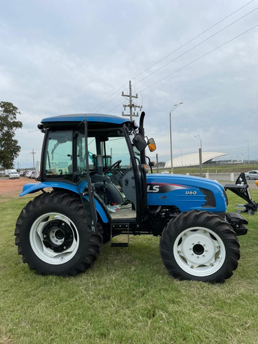 Tractor Ls Serie U