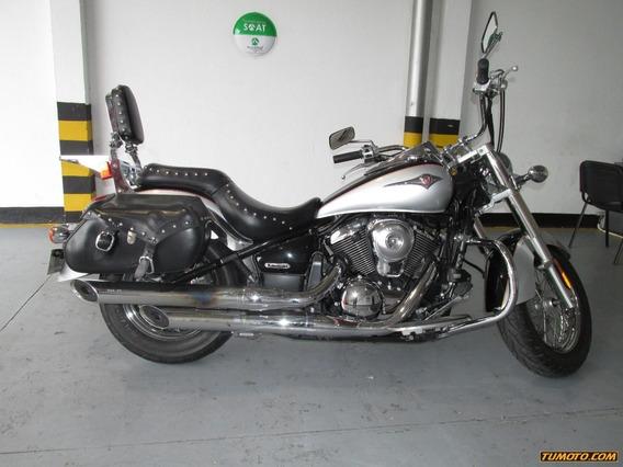 Kawasaki Vulcan 900 Vulcan 900