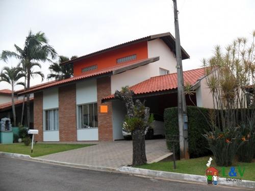 Linda Casa Em Condomínio - 721