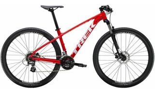 Bicicleta Mtb Mountain Bike Trek Marlin 6 Rodado 29