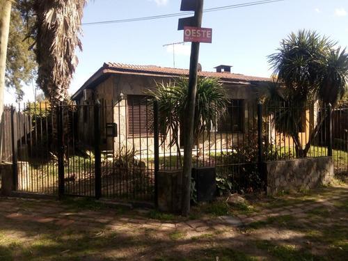 Impecable Casa En San Carlos