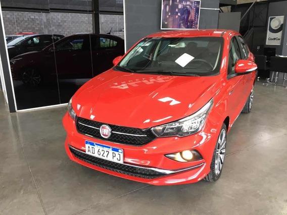Fiat Cronos 1.8 Precision Pack Premium Mod 2019 Idem 0km!!!