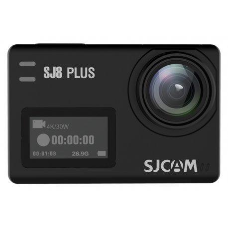 Câmera Sjcam Sj8 Plus Actioncam 2.33
