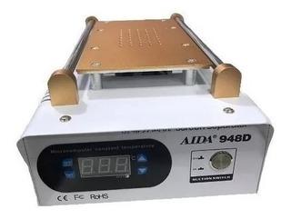 Maquina Separadora De Vidrios Lcd Touch Glass Aida 948d
