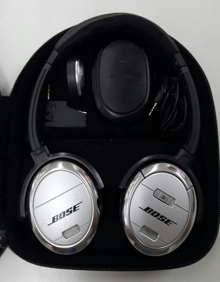 Fone Bose Quietconfort 3