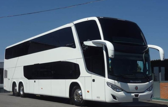 Financiamientos Buses Marcopolo