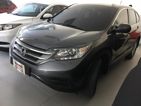 Honda Crv City Plus 2014 Metalico