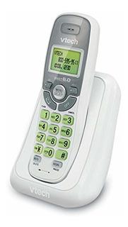 Vtech Cs6114 Dect 6.0 Cordless Phone With Caller Id/call Wai