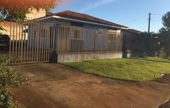 Casa Residencial Para Venda - 95646.001