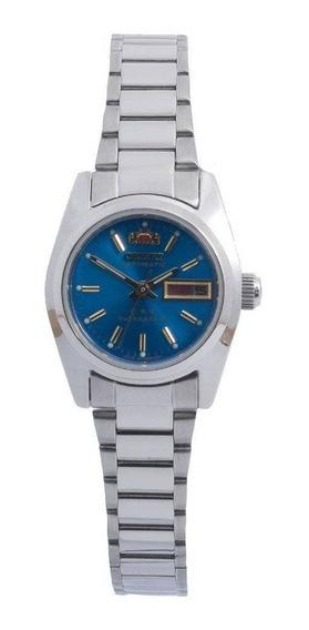 Relógio Orient Feminino Ref: 559wc8x A1sx - Automático
