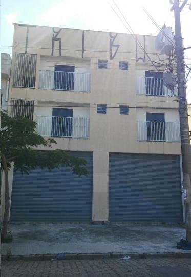Apartamento A Locação, Jundiapeba, 2 Dormitórios, 1 Banheiro - 0759