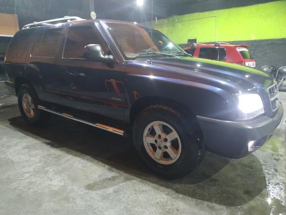 Chevrolet Blazer 2.8 Colina 4x4 5p 2005