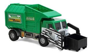 Camion De Basura Tonka + Envio Gratis